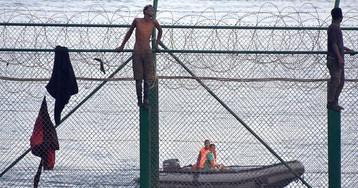 Bruselas concede más ayudas a Rabat para mejorar el control migratorio