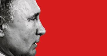 Las claves del éxito de la fórmula de Putin