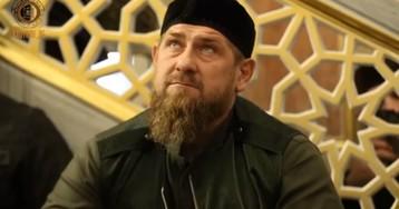 Кадыров вызвал Емельяненко выступить с ним в Чечне