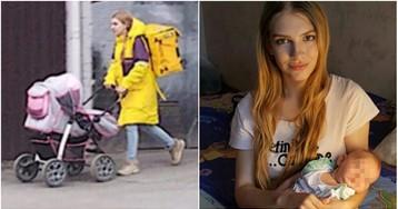 Ростовчанка стала звездой интернета из-за мужа, который отказался работать