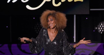 Is Amanda 'Diva' Seales Leveling Up as New Host of The Real?
