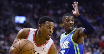 Los Raptors remontan 30 puntos, la tercera mejor marca en la historia