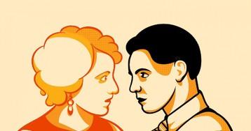 Анекдот про измену мужа стёщей