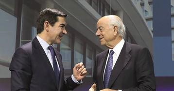 El BCE pide el informe forense del BBVA al juez de la Audiencia Nacional