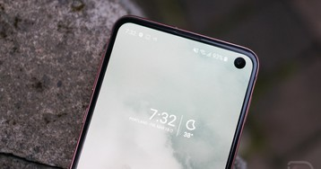 US Unlocked Galaxy S10 Line Gets Android 10, One UI 2 Update Too!