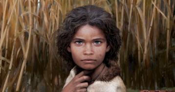 Жевательная ДНК. Что жевала темнокожая датчанка 5700 лет назад?