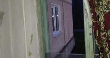 Суд оправдал мужчину, выбросившего 3-месячного младенца из окна