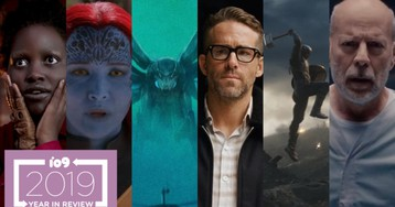 The 12 Best (and 5 Worst) Movie Moments of 2019