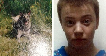 «Узнала собаку». К пропавшей 16 лет назад школьнице возвращается память