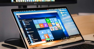 Lite OS сокрушительно «убила» Windows 10