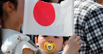 Japan's births dropped below 900,000 in 2019, a record low