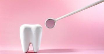 Есть вопрос: почему болит зуб, если нерв удалён?