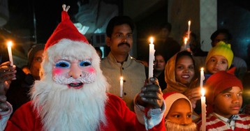 Christmas Carolers Assaulted in India by Presumed Hindu Radicals