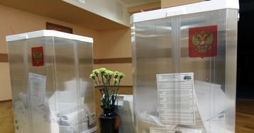 Социологи выяснили, сколько россиян готовы голосовать за «Единую Россию»