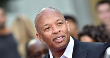 Dr. Dre Is Forbes' Top-Earning Musician of the Decade with $950 Million