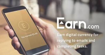 Coinbase закрывает Earn.com через год после приобретения
