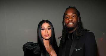 See Inside Cardi B and Offset's Brand New Multi-Million Dollar Atlanta Mansion