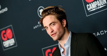 Robert Pattinson on 'Batman' Skepticism: 'There is No Harsher Critic of Myself Than Myself'