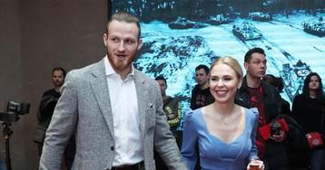 Пелагея подтвердила развод с Телегиным