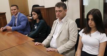 Прокуратура отказалась утверждать обвинительное заключение по делу сестер Хачатурян