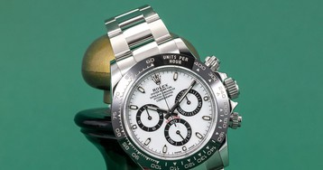 Here's How to Own a Rolex Daytona for a Fraction of the Price