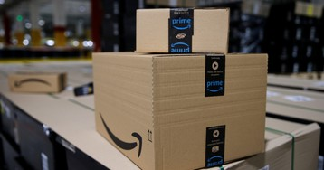 Amazon says more than 5 million people signed up for Prime in one week this holiday season