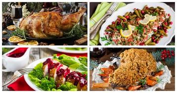 5 вкусных и красивых блюд для семейного ужина