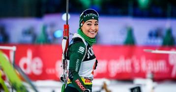 Звезды мирового биатлона, 40-тысячная арена и много снега... Зарядись новогодним настроением на Sportbox.ru!