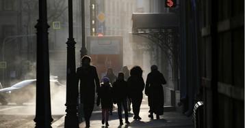 Росстат: население РФ грозит сократиться почти на 12 миллионов