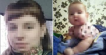 Мать, кормившая дочь сухим молоком, винит врачей в летальном исходе
