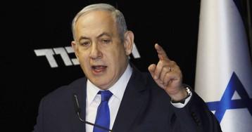 Netanyahu busca legitimarse en las urnas frente a los casos de corrupción