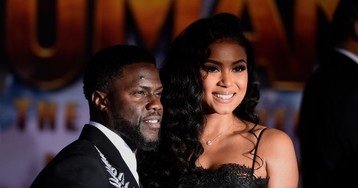New Netflix Special Documents Kevin Hart Cheating Scandal