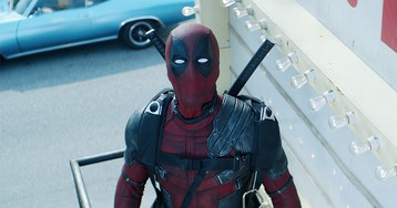 Ryan Reynolds Says 'Deadpool 3' Is in the Works at Marvel