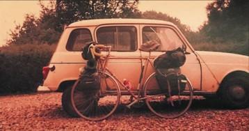 La bicicleta del embajador