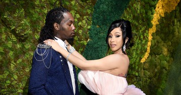 New Schmoney: Cardi B and Offset Close Deal on Multimillion-Dollar Atlanta Mansion With Wine Cellar, Plans for Steel-Encased Gun Range