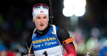 Рейселанд и Кристиансен выиграли «Рождественскую гонку», Юрлова-Перхт и Елисеев стали десятыми