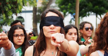 Cuatro feminicidios en unas horas sellan el año más sangriento de la década en Perú