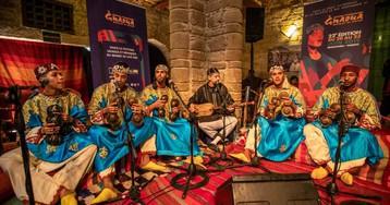 Los cánticos sagrados de las cofradías sufíes, Patrimonio de la Humanidad