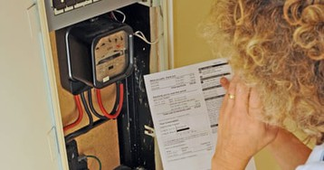 Britons paying 40% more for energy than in 2015, analysis reveals