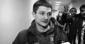 Ушел из жизни игрок сборной России по мини-футболу Кирилл Погорелов