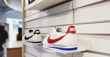 Nike Retailers Will Reportedly Stop Shipping Internationally In 2020