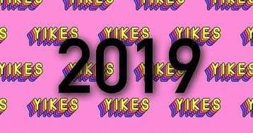 2019 was the year of 'yikes'