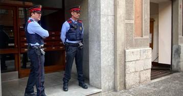 Detenida una madre en Girona por ahogar a su hija en la bañera