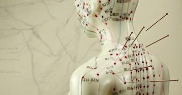 Улучшить самочувствие при химиотерапии поможет акупунктура