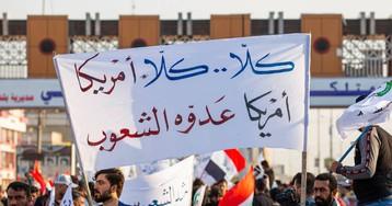 Un ataque de EE UU contra grupos proiraníes en Irak desata una ola de indignación
