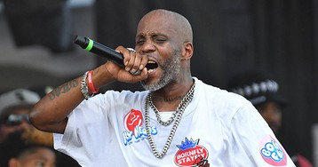 DMX Makes His Onstage Return After Checking Himself Into Rehab