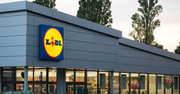 Lidl opening times for New Year's Eve and New Year's Day 2020