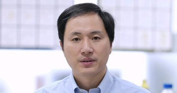 Chinese Scientist Responsible for Genetically Engineered Babies Gets 3 Years in Prison