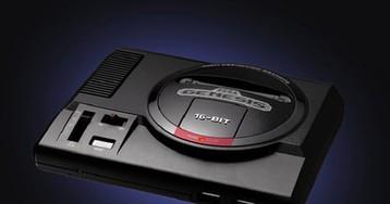 The best mini console, Sega Genesis Mini, gets a huge price cut at GameStop