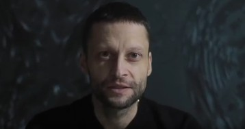 Онколог Павленко записал на видео предсмертное обращение